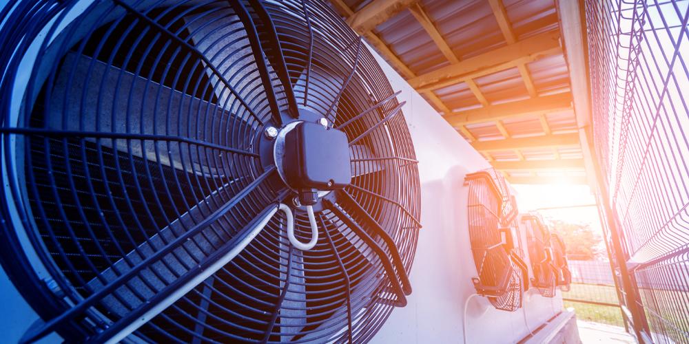 RefrigerationBricault-blogue-Entretien et maintenance des systèmes CVC commerciaux